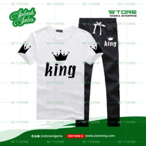 King Men Tracksuit