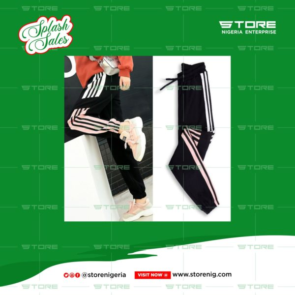 Joggers for ladies (Unisex)