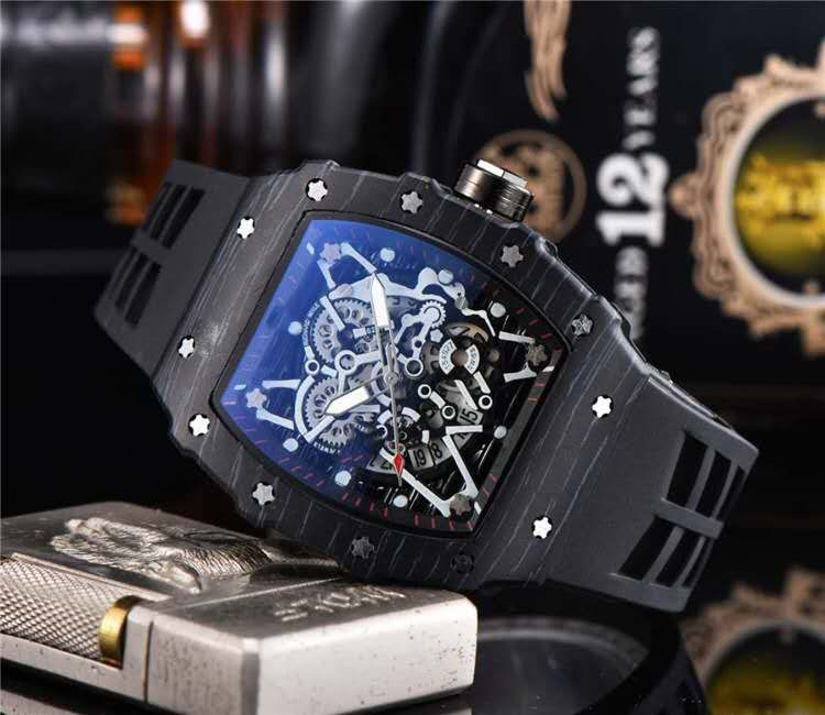 StoreNig Global Richard Mile Wrist watch